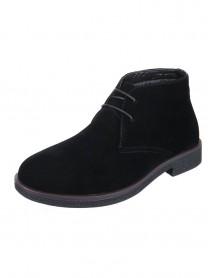 Мъжки обувки в черно