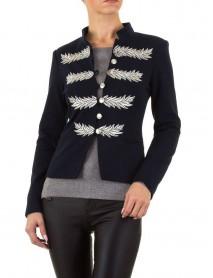 Екстравагантно дамско сако