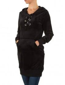 Дамска спортна туника-рокля