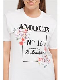 Дамска тениска Be Beautiful